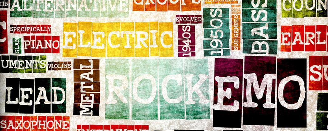 Rocking the Music World with WordPress Websites