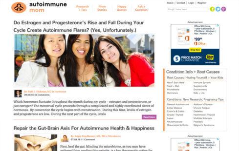 AutoimmuneMom