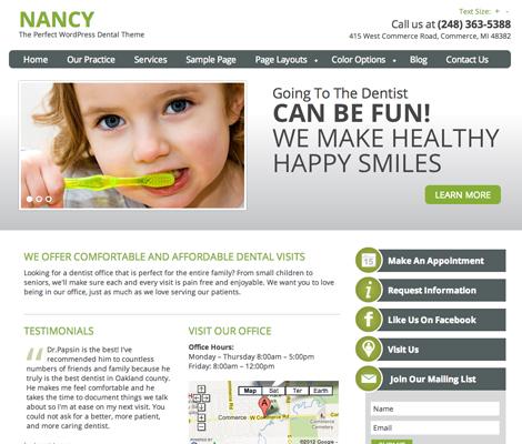 Nancy-in-Green
