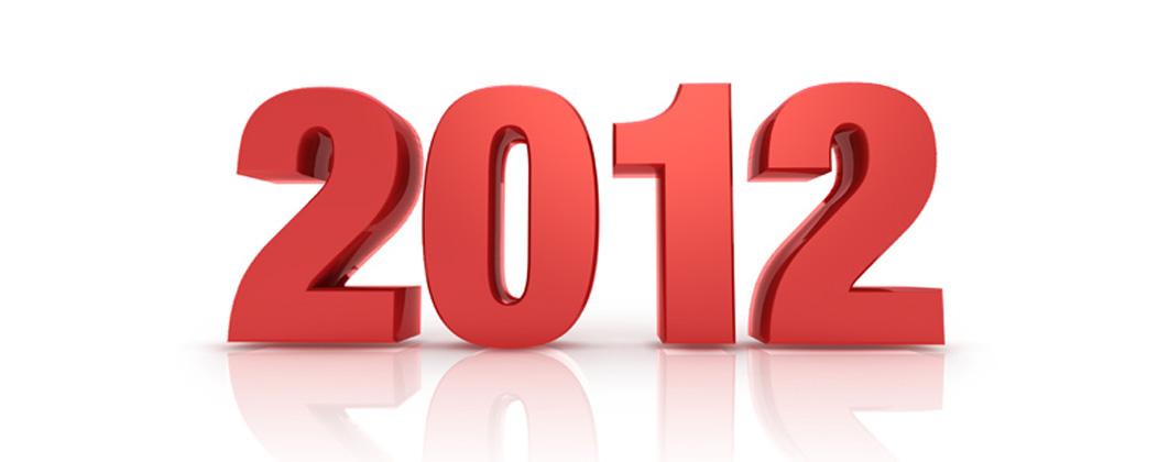 2012 Was the Year WordPress Grew Up