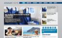 Joshua: WordPress Travel Theme for Bloggers