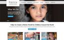 Patricia is a nonprofit WordPress theme