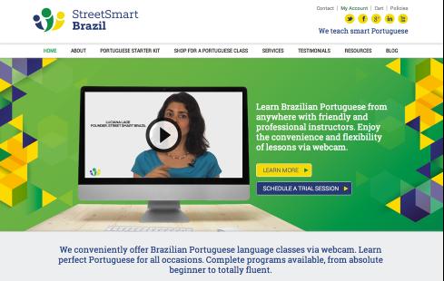 StreetSmart Brazil