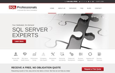 SQL Professionals