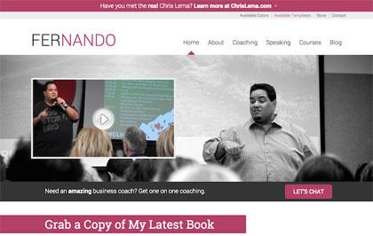 Fernando-in-Pink