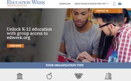 Education Week GOS