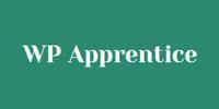WP Apprentice