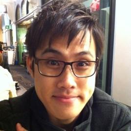 Lloyd Koh