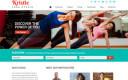 Kristie - Yoga WordPress Theme