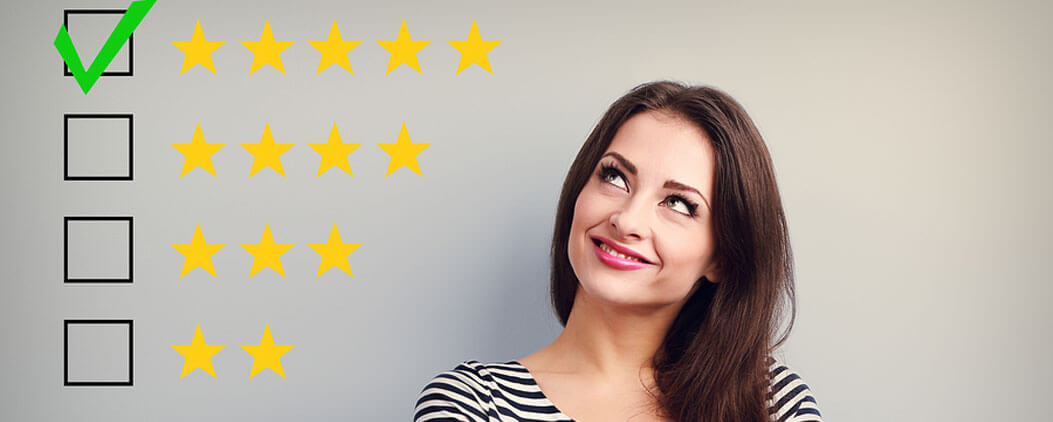 Benefits of Customer Reviews You Can't Ignore