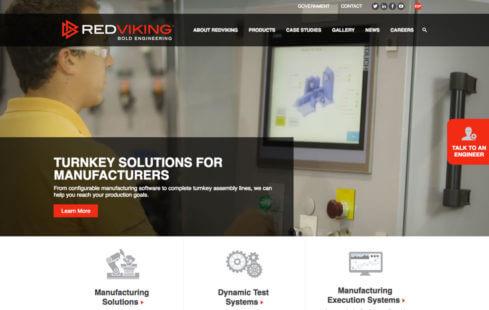 RedViking Engineering