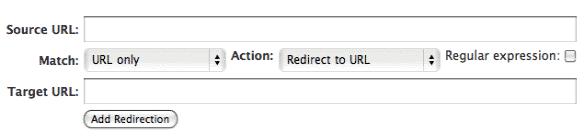 Redirection 301 Redirect Example