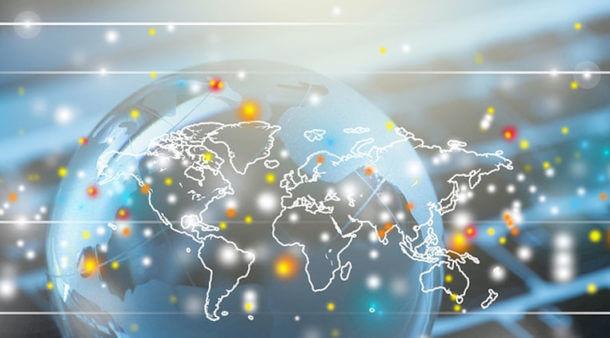 Shifting Digital World