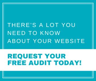Free Website Audit Offer